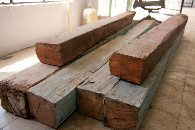 estruturas de madeira numeracia cb 5