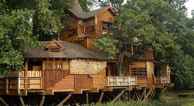 Les Diff 233 Rents Types De Maison En Bois Geniecvl